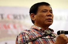 Philippines bắt giữ hơn 1.000 người Trung Quốc