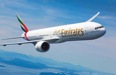 Đến châu Âu với chương trình khuyến mãi mùa thu từ Emirates