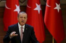 Mỹ 'xoa dịu' căng thẳng với Thổ Nhĩ Kỳ về người Kurd