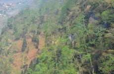 Thi thể du khách người Anh được phát hiện ở độ cao 2.800 m