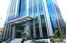 Sacombank nhận thêm 2 giải thưởng quốc tế