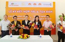 FPT Polytechnic hợp tác với doanh nghiệp Đà Nẵng