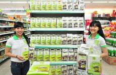 Cà phê sạch giảm giá đến 49%