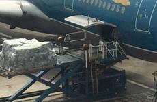 Đoàn Bộ trưởng Công Thương báo mất 50 triệu đồng trong vali