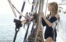 Jennifer Aniston bức xúc vì bị mang tiếng 'xấu hổ'