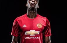 Pogba trở lại M.U vì Mourinho