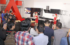 Häfele phát triển công nghệ số trong thiết kế nội thất