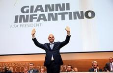 Tổng thư ký UEFA đắc cử chủ tịch FIFA
