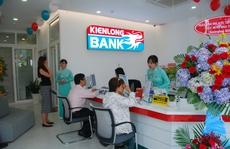Kienlongbank mở thêm chi nhánh tại TPHCM
