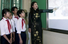 Giảm định mức giờ dạy cho giáo viên làm công tác Công đoàn