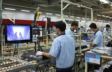 Samsung dẫn đầu danh sách các nhà tuyển dụng lý tưởng