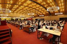 Kỳ thi tuyển dụng lớn nhất của Samsung Việt Nam