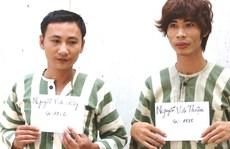 Hàng loạt chủ tiệm photocopy, chụp hình bị bắt giữ