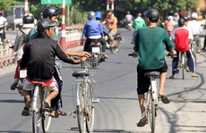 """Ninh Thuận lắp camera chống """"quái xế"""", cướp giật"""