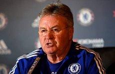 HLV Hiddink: Cầu thủ Chelsea quá tự mãn