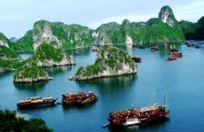 2016: Năm của du lịch Quảng Ninh