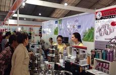 Sản phẩm mới, an toàn tại Hội chợ Hàng Thái Lan