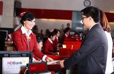 HDBank cho doanh nghiệp vay VNĐ lãi suất USD
