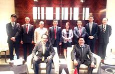 HDBank tiếp tục hợp tác với ngân hàng Nhật Bản