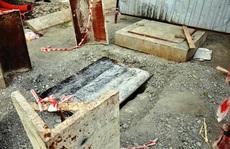 Xem xét khởi tố vụ người dân bị lọt xuống hố ga tử vong