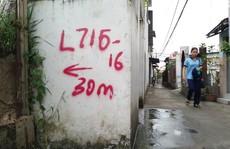 Mù tịt thông tin dự án ga Bình Triệu