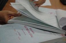 Công bố kết luận thanh tra tại Cục Thuế TP HCM