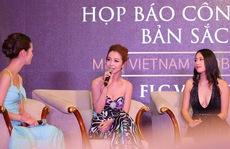 """""""Xé rào"""" cấp phép Hoa hậu Bản sắc Việt toàn cầu?"""