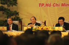Thủ tướng Nguyễn Xuân Phúc: Không hình sự hóa quan hệ kinh tế