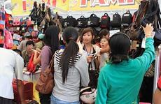 Hội chợ HVNCLC tại Quy Nhơn