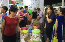 Hội chợ Hàng Việt Nam chất lượng cao tại Hà Nội