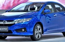 Honda giảm giá xe và khuyến mãi