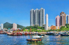 Hồng Kông quen và lạ