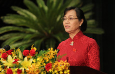 Chủ tịch HĐND TPHCM: Không né tránh những vấn đề nóng!