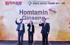 Bộ Y tế tái cấp visa cho Homtamin Ginseng