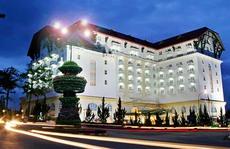 Khách sạn Sài Gòn - Đà Lạt khuyến mãi