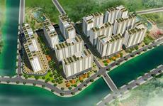 Khởi công dự án nhà ở xã hội HQC Tây Ninh