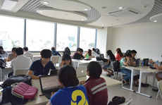 Trường ĐH Hoa Sen đào tạo thạc sĩ Quản trị kinh doanh