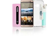 HTC One ME với giá 6,290 triệu đồng