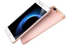 Huawei tung thêm Honor V8 với camera kép, cấu hình 'khủng' giá rẻ