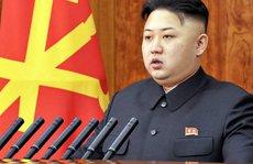 Triều Tiên rút quân khỏi Uganda