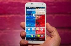 Rao bán điện thoại cao cấp tăng mạnh