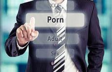 Phần mềm loại trừ nội dung cực đoan