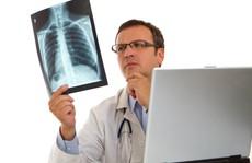 Liệu bạn có bị ung thư phổi?