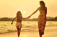 Những cô gái 'kiêu kỳ', quyết làm mẹ đơn thân