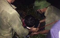 Đi vệ sinh trong đêm, du khách ngã xuống vực sâu tại Yên Tử