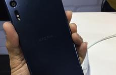 Sony Show 2016: Trải nghiệm Xperia XZ, máy ảnh, thiết bị chơi game