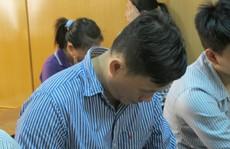 TP HCM: Đại gia đình  ngồi tù vì 'xẻ thịt' xe gian