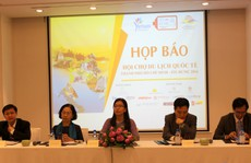 TP HCM tổ chức Hội chợ Du lịch Quốc tế lần thứ 12