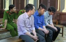 Tham ô, 3 cựu nhân viên BV Nhi Đồng 1 xộ khám