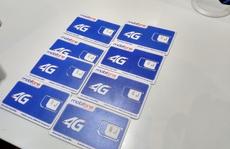 MobiFone thử nghiệm 4G, giá cước từ 120 ngàn đồng/gói